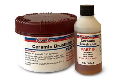 Ceramic Brushable