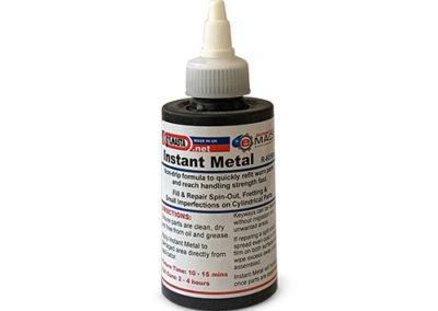 Instant Metal